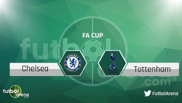Chelsea - Tottenham Hotspur maçı saat kaçta, hangi kanalda? (Chelsea Tottenham şifresiz nasıl izlerim?)