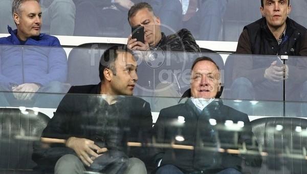 Dick Advocaat'tan Başakşehir-Galatasaray sürprizi