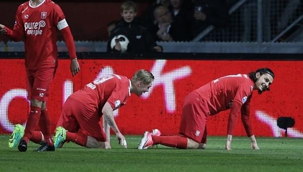 Enes Ünal'ın Nijmegen'e attığı goller - Timsah yürüyüşü yaptı (İZLE)
