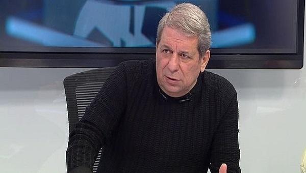 Erman Toroğlu'ndan Fenerbahçe'ye uyarı! 'Boks antrenörü çağırsınlar'