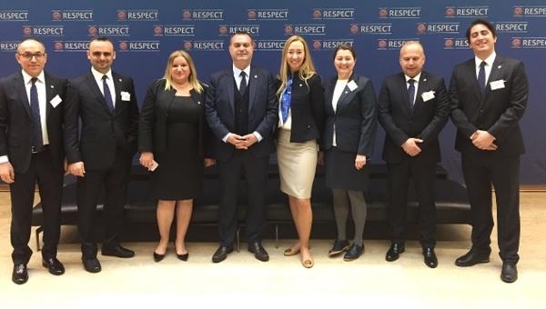 EURO 2024 çalıştayı yapıldı - Türkiye'nin adaylığı...