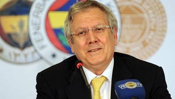 Fenerbahçe Aziz Yıldırım döneminde derbilerde gülüyor