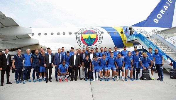 Fenerbahçe, Borajet'ten etkilenecek mi?