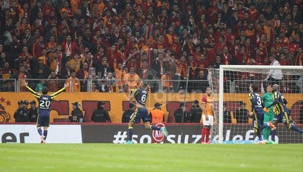 Fenerbahçe derbilerde gol bile yemedi!