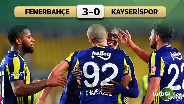 Fenerbahçe yarı finale çıktı! Rakibi belli oldu...