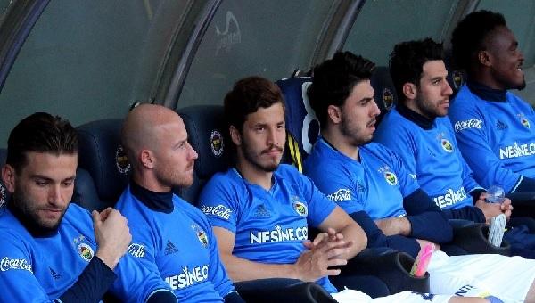 Fenerbahçe'de Rizespor maçında üst üste sakatlık şoku!