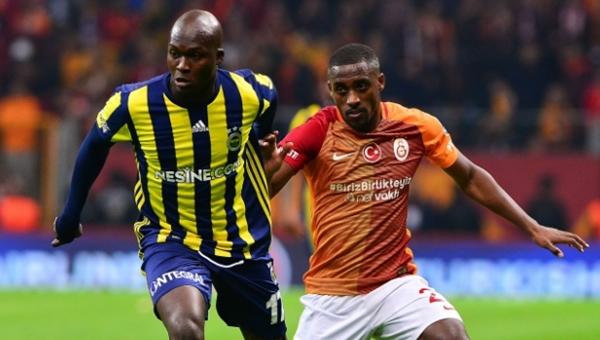 Fenerbahçe'den Galatasaray'a 10 sezon sonra bir ilk