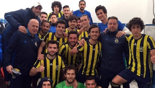 Fenerbahçe'nin kiraladığı futbolcu 1 maçta 4 gol attı