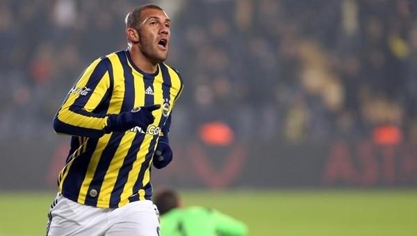 Fernandao ne zaman dönecek? Sakatlığında son durum - Fenerbahçe Haberleri