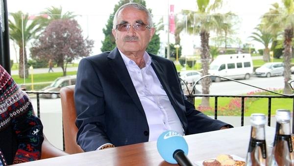 Başkan Ferudun Tankut, Igor Tudor'u savundu - Karabükspor Haberleri