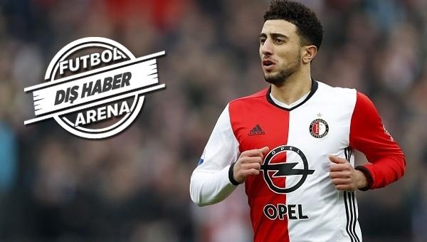 Feyenoord'un Bilal Başacıkoğlu için transfer kararı