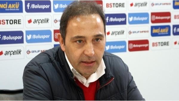 Fuat Çapa'dan Süper Lig açıklaması