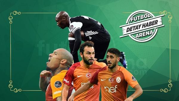 Galatasaray taraftarını çıldırtan tablo