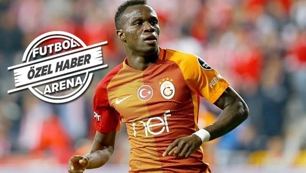 Galatasaray'a Bruma müjdesi!