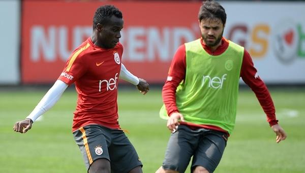 Bruma, Medipol Başakşehir - Galatasaray maçında oynayacak mı?