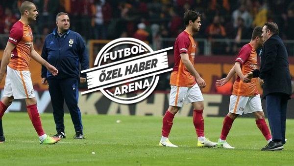 Galatasaray'da ölüm sessizliği! Çıt çıkmadı
