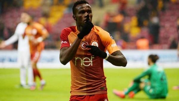 Galatasaray'dan Bruma'ya zamlı yeni sözleşme