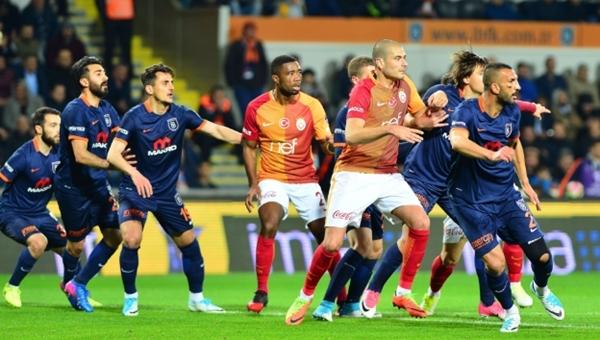 Galatasaray'ın kafa golü kabusu