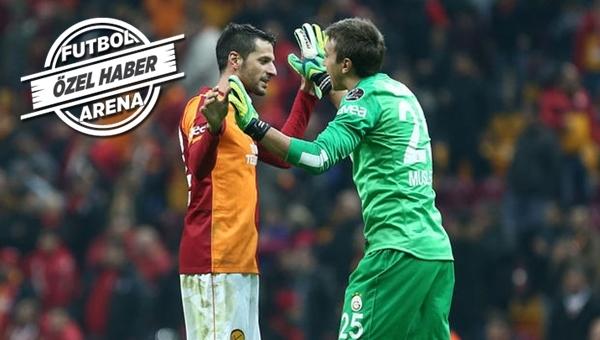 Galatasaraylı futbolcuların aldığı kararlar
