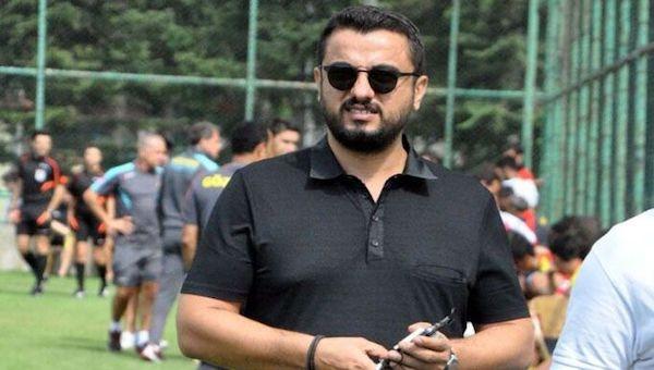 Gaziantepspor - Gençlerbirliği maçının saati neden değişti? Mustafa Kızıl, FutbolArena'ya konuştu