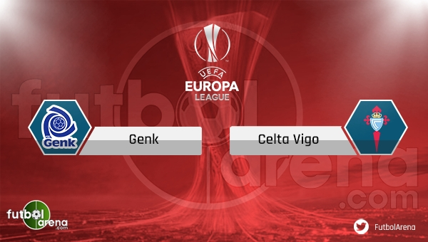 Genk - Celta Vigo maçı saat kaçta, hangi kanalda? (Genk Celta Vigo şifresiz nasıl izlerim?)