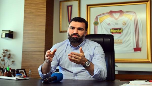 Hakan Ünsal:
