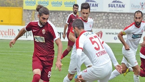 İnegölspor - Etimesgut Belediye maçı CANLI İZLE