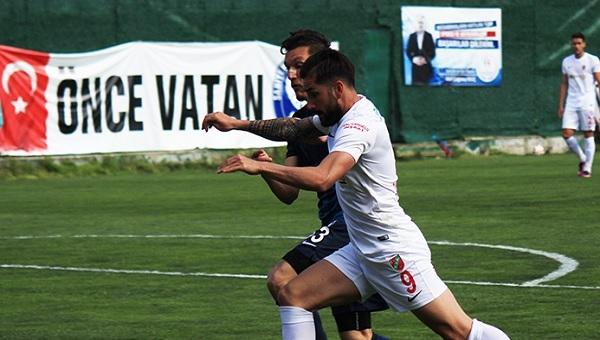 İnegölspor - Sarıyer maçı CANLI izle