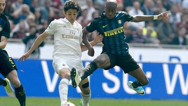 Inter 2-2 Milan maç özeti ve golleri - İZLE