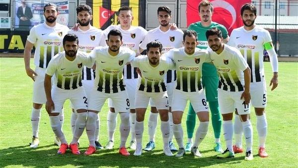 İstanbulspor Sivas Belediyespor maçı saat kaçta, hangi kanalda? (CANLI)