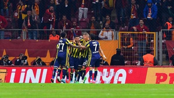 Josef de Souza'dan Galatasaray'a 6 göndermesi