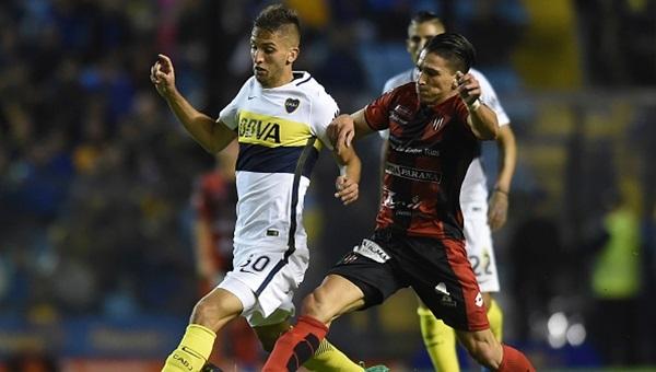 Juventus, Arjantin Ligi'nden genç yeteneği transfer etti