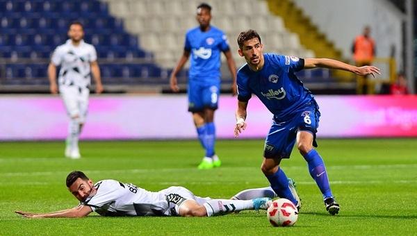 Kasımpaşa 3-2 Konyaspor maçı özeti ve golleri (İZLE)
