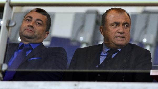 Kasımpaşa - Konyaspor maçında Fatih Terim sürprizi