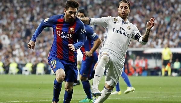 Katalan basınından Sergio Ramos tepkisi