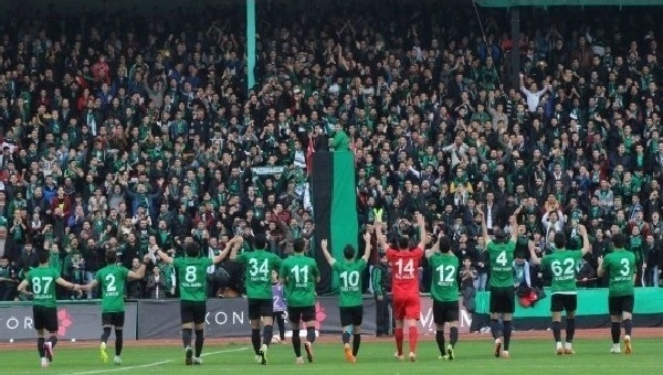 Kocaelispor play-off'u garantiledi