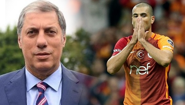 ''Levent Nazifoğlu Eren Derdiyok transferinden 50 bin Dolar prim aldı!''
