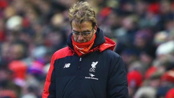 Liverpool'a 2 yıl transfer yasağı!