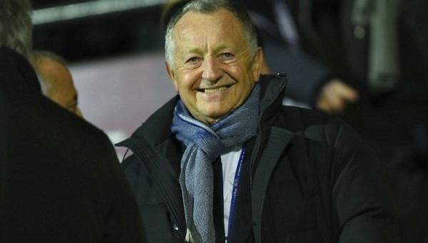 Lyon Başkanı Aulas'tan 15 Temmuz darbe açıklaması