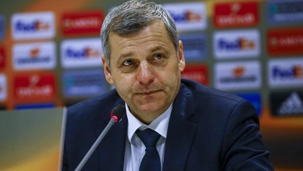 Lyon'un hocasından Beşiktaş taraftarına mesaj!