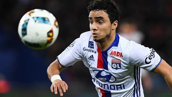 Lyon'dan Rafael da Silva cezalı duruma düştü