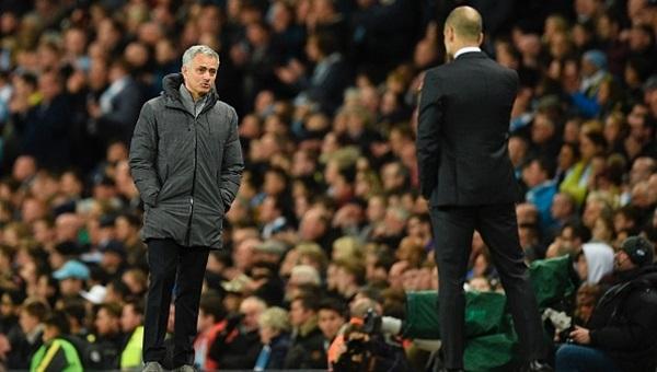 Manchester City 0-0 Manchester United maçı özeti