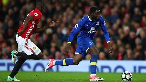 Manchester United 1-1 Everton maçı özeti ve golleri