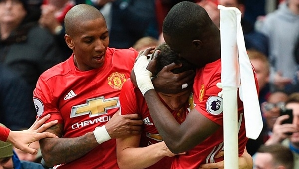 Manchester United 2-0 Chelsea maçı özeti ve golleri