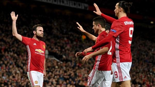 Manchester United'a sakatlık şoku! Sezonu kapattı