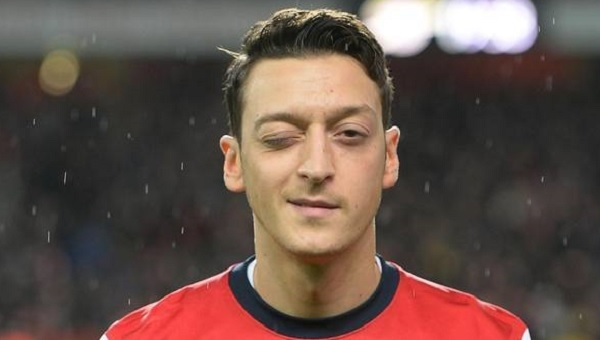 Mesut Özil'den flaş itiraf: