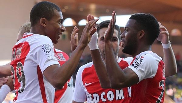 Monaco 3-1 Toulouse maçı özeti ve golleri