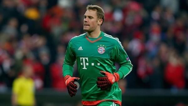 Neuer sezonu kapattı mı?