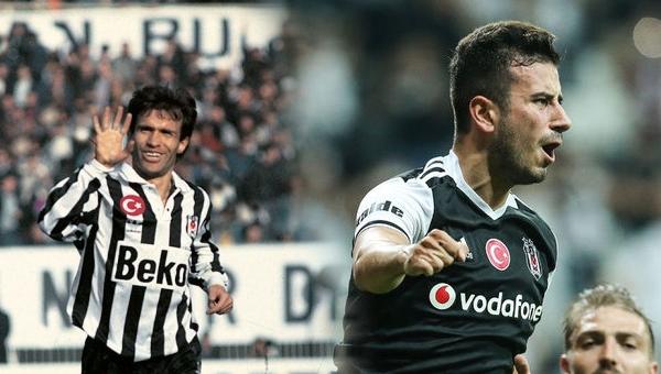 Oğuzhan Özyakup'a efsane Feyyaz Uçar benzetmesi - Beşiktaş Haberleri