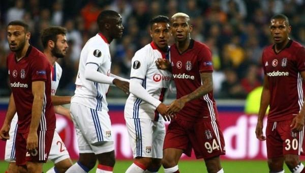 Ömer Çatkıç'tan Beşiktaş - Lyon yorumu